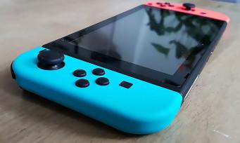 Nintendo Switch : toutes les nouveautés de la mise à jour 4.0