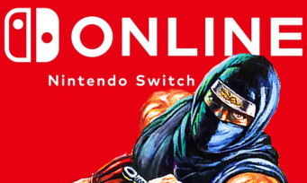 Nintendo Switch Online : découvrez les 3 nouveaux NES du mois ici !
