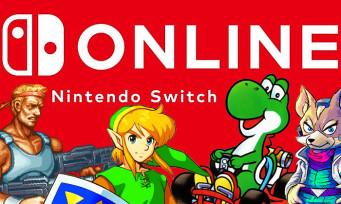 Nintendo Switch Online : tous les jeux SNES à venir dévoilés, il y a du lourd