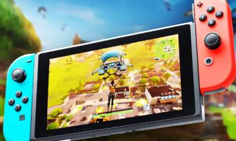 Switch : Nintendo révèle les jeux les plus joués en Europe de l'année