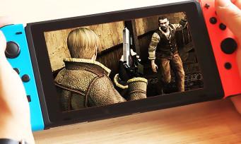 Resident Evil : plus d'informations sur les portages de Resident Evil 0, 1 et 4