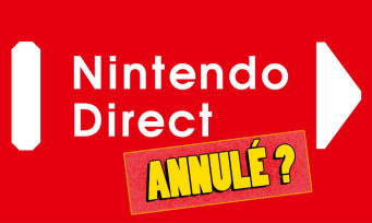Switch : le Nintendo Direct de juin annulé à cause du coronavirus