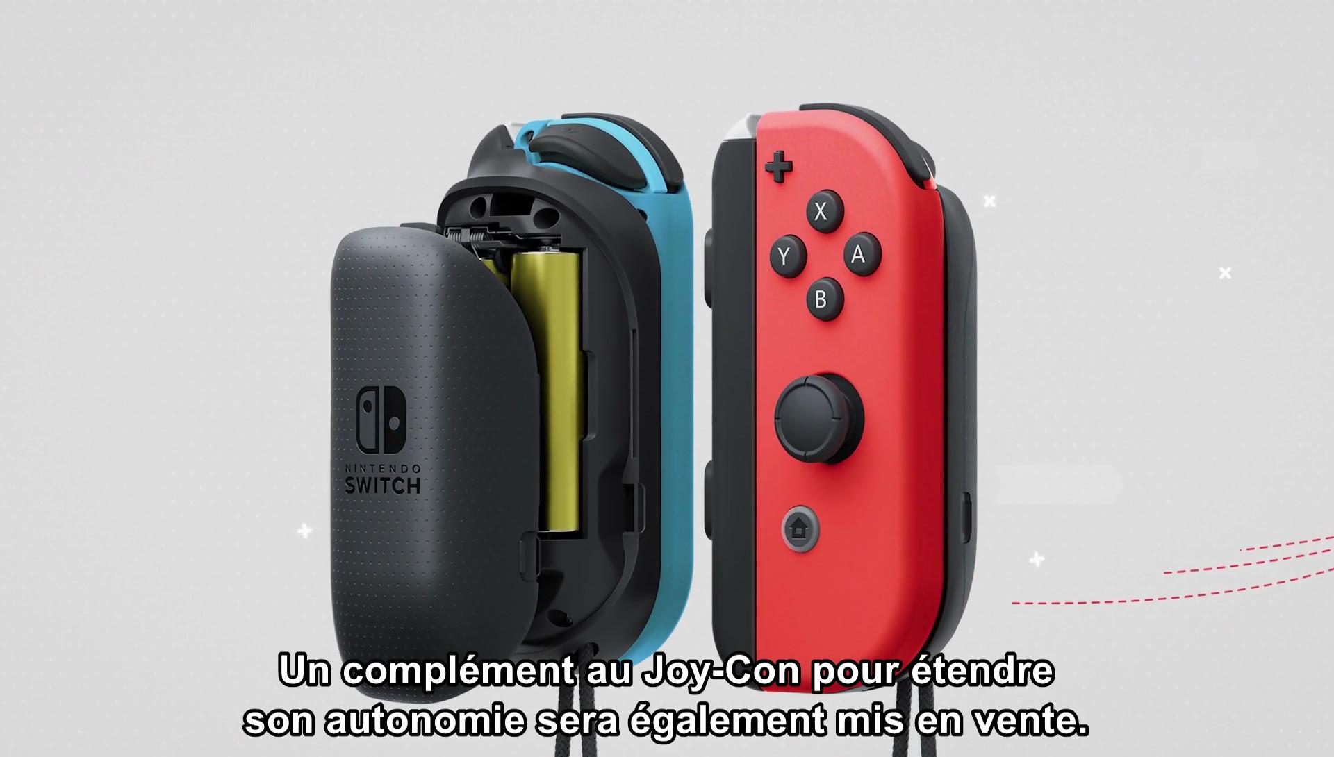 nintendo switch prix occasion