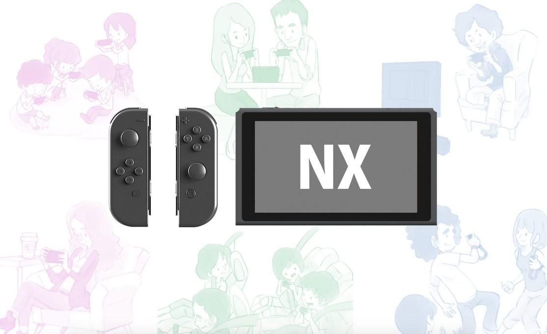 Nintendo Switch Les Dessins Kawaii Montres Aux Developpeurs