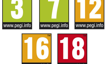 PAN European Game Information