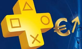 PlayStation Plus : mauvaise nouvelle, le prix de l'abonnement augmente !