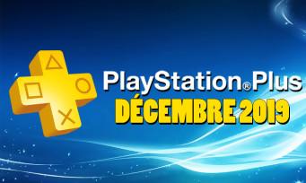 PlayStation Plus : on connait enfin les nouveaux jeux du mois !