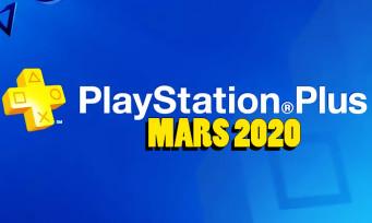 PlayStation Plus : les nouveaux jeux du mois dévoilés, dont un chef d'œuvre