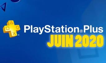 PlayStation Plus : le 2e jeu offert dévoilé par erreur !