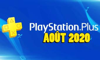 PlayStation Plus : voici les jeux du mois, Call of Duty au programme