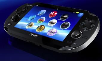 PS Vita : c'est officiel, c'en est fini de la console, même au Japon !