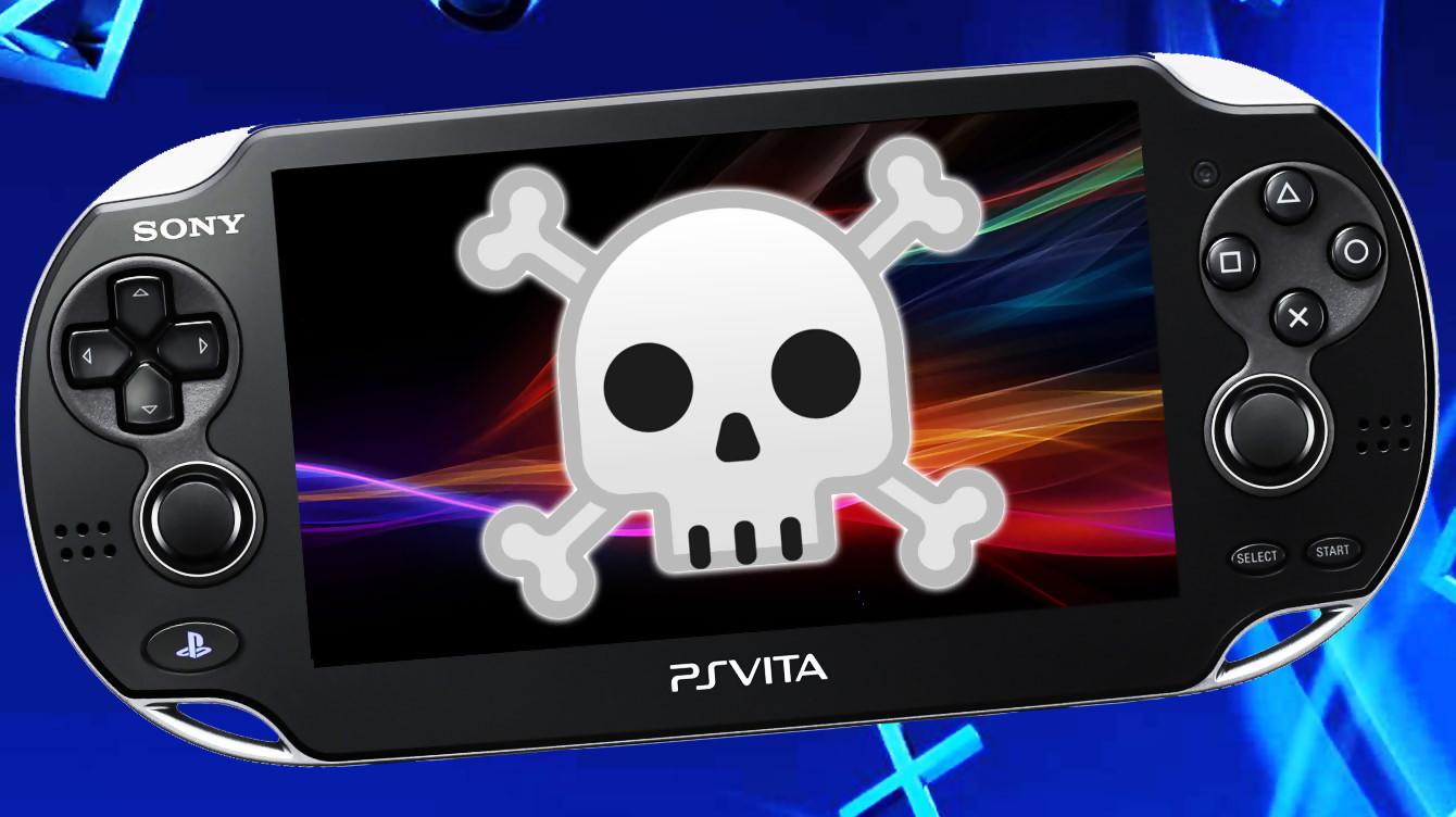 Ps vita la mort de la console est d clar e et c 39 est officiel - Ps vita test de la console ...