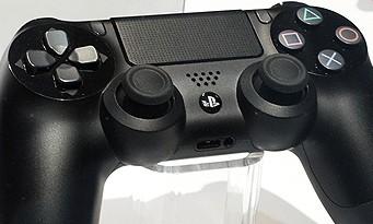 PS4 : Ubisoft est amoureux de la console