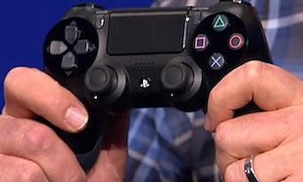 PS4 : la date de sortie en France