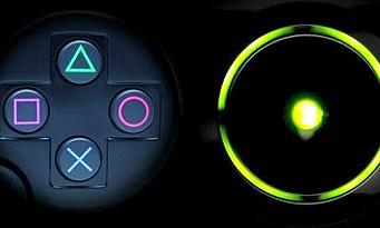 PS4 - Xbox 720 : 11 millions de ventes d'ici 2014
