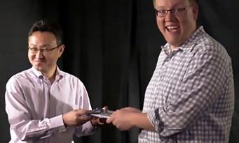 """E3 2013 : quand Sony """"dansait"""" à l'annonce du prix de la Xbox One"""