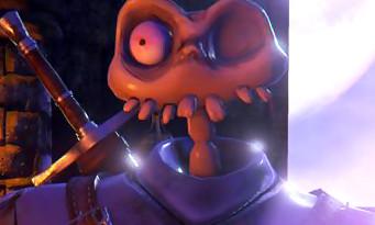 Medievil : le guerrier squelette de retour sur PS4 ?