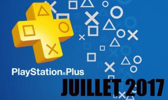 PlayStation Plus : du Until Dawn pour les jeux gratuits de Juillet 2017