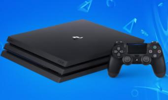 PS4 : les premières nouveautés de la mise à jour 7.00 ?
