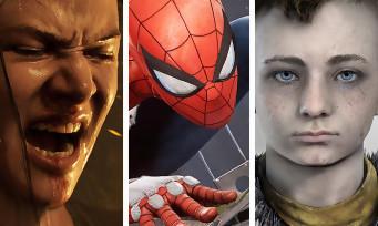 PS4 : une nouvelle vidéo avec les prochaines exclus de la console