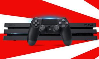 PS4 : un nouveau trailer consacrés à tous les jeux japonais