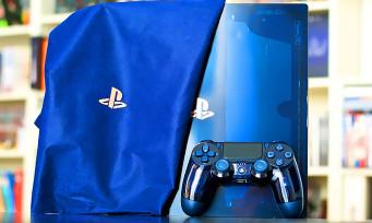 PS4 : la mise à jour 8.50 est disponible en bêta, la liste des nouveautés