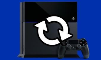 PS4 : la mise à jour 7.0 arrive, voici toutes les nouveautés !
