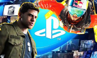 PlayStation Now : le jeu étoffe son catalogue avec de nouveaux hits !