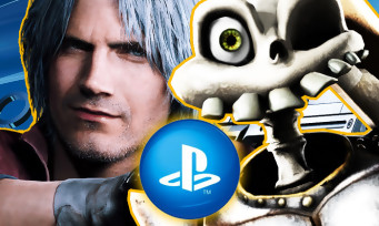 PS4 : un énorme trailer avec tous les jeux à venir, ça donne sacrément envie !