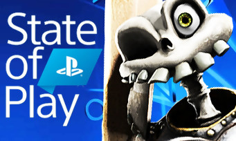 State of Play : Sony date sa prochaine conférence et promet du lourd