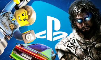 PlayStation Now : voici tous les nouveaux jeux ajoutés au catalogue !