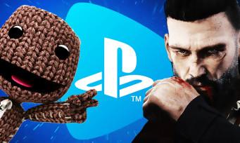 PlayStation Now : 10 nouveaux jeux arrivent dont quelques très bons crus