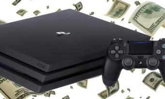 PS4 : près de 6 millions de consoles écoulées en France