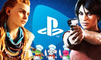 PlayStation Now : une vidéo pour les 3 jeux du mois, c'est de la bonne