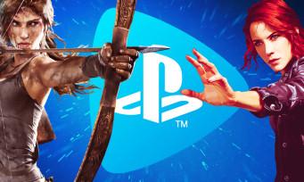 PlayStation Now : voici les nouveaux jeux du mois, il y a du lourd