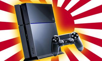 PS4 : au Japon, la console atteint les 9 millions d'unités vendues