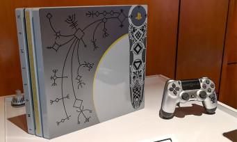 PS4 : un joueur envoie sa console collector au SAV, il reçoit un jeu gratuit