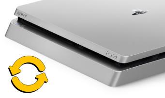 PS4 : la mise à jour 8.03 est là avec une vraie nouveauté