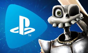 PlayStation Now : voici les nouveaux jeux du mois, Days Gone y est