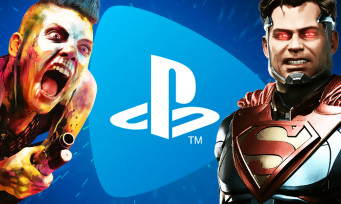PlayStation Now : une nouvelle fournée de jeux pour ce mois-ci