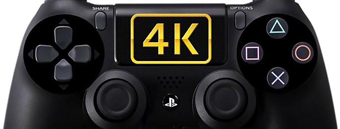 PS4 4K : voici les raisons qui poussent Sony à sortir une nouvelle PS4