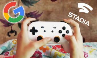 Google Stadia : le vrai Netflix du jeu vidéo, c'est lui ! On vous explique tout