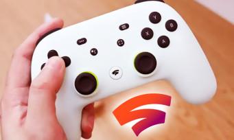 Stadia : Google annonce une date pour son service de cloud gaming