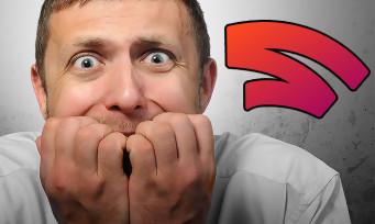 """Stadia : Microsoft et Sony étaient """"terrifiés"""" par l'arrivée de Google"""