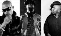 STAR SELECT™ #40 - Sefyu, Lord Ko, Oxmo (Def Jam Rapstar)
