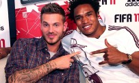 STAR SELECT™ #41 - M. Pokora et B. Fall (FIFA 11)