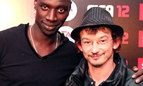 STAR SELECT avec Omar Sy et Julien Courbey