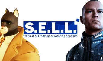 SELL : deux acteurs majeurs du jeu vidéo rejoignent le célèbre syndicat français