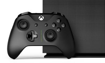 Xbox One X : record de précommande pour l'édition Project Scorpio