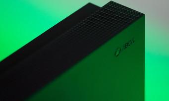 Xbox One X : une baisse de prix alléchante pour le Black Friday